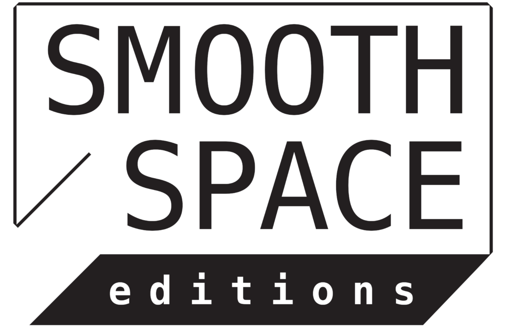 Smooth Space Editions Logo